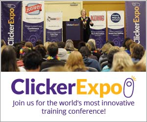 Join us for the world's most innnovative training conference.