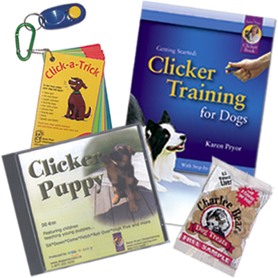 Puppy Training Kit Plus