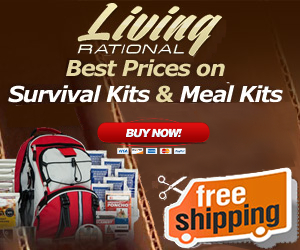 Buy Survival Kits & Emergency Food