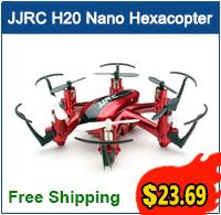 Hexacopter, H20,JJRC H20