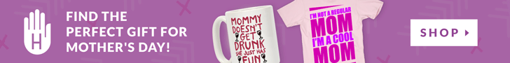 Look Human Mother's Day Products