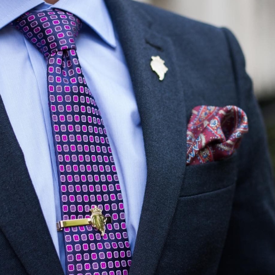 Ties & Accessories Monthly Subscription Services