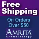 aromatherapy free shipping