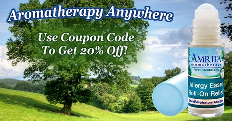 20% off Allergy Easer