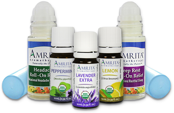 buy aromatherapy products