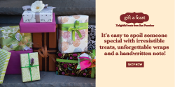 Shop for memorable gifts at Gift A Feast