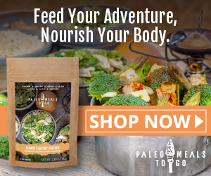 Summit Savory Chicken Paleo Meal To Go - Show Now!