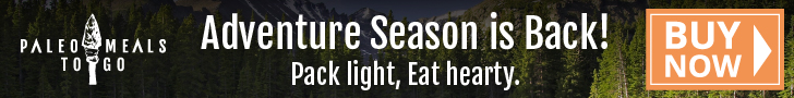 Adventure Season is Back! | Paleo Meals To Go
