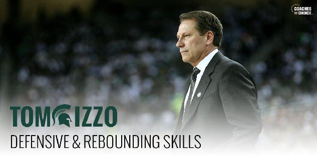 Coachtube and Tom Izzo