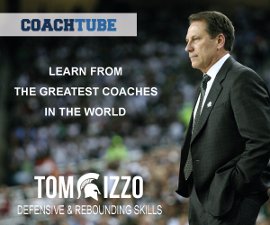 Tom Izzo and Coachtube