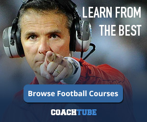 Urban Meyer and Coachtube