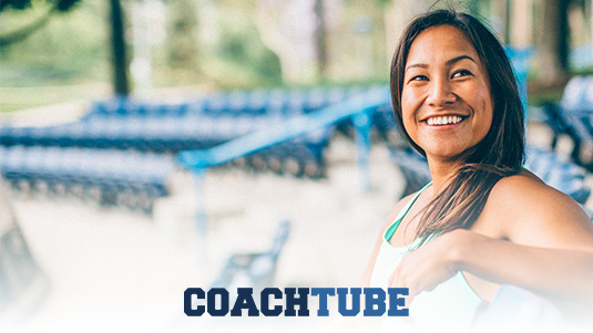 Get in The Game With Coachtube