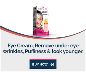 eye cream from melodyderm