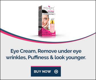 eye cream from melodyderm