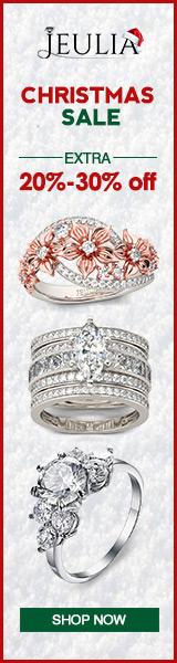 Jeulia Jewelry Discount Code