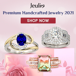 Jeulia Wedding Jewelry Sale 2021