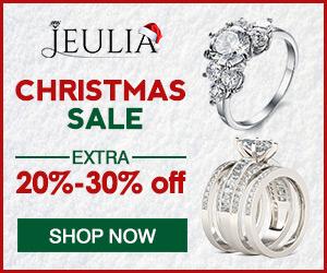 Jeulia Jewelry Promo Code