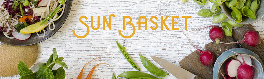 $35 off - Sun Basket