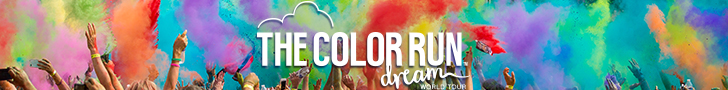 the color run coupon