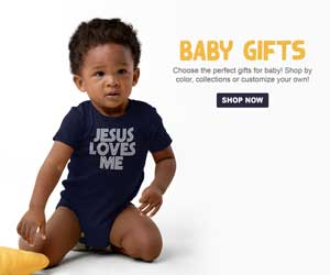 Shop now for our selection of Christian Strong Baby Onesie Gifts Apparel