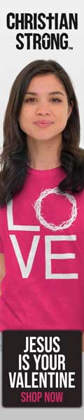 Shop now for our selection of Christian Strong Valentine's Day Apparel