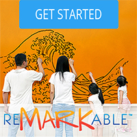 ReMARKable whiteboard paint get started