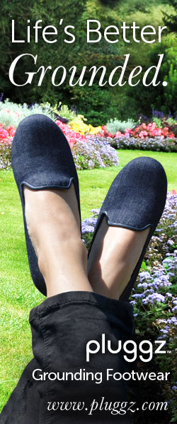 Pluggz Grounding Footwear for Women and Men