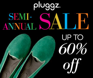 Pluggz Semi-Annual Sale Winter 2016