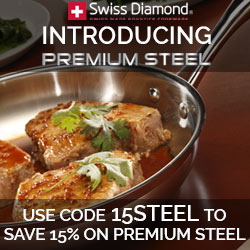 Save 15% off our Premium Steel Collection - Use Code 5STEEL