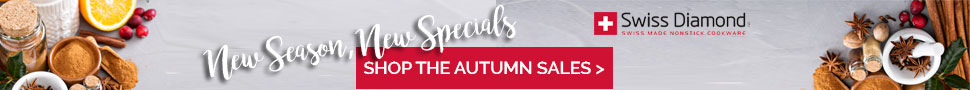 Check Out Swiss Diamond's Fall Specials