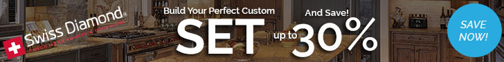 Build A Custom Set and get up to 30% Off