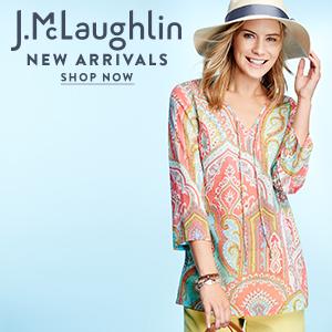 JMcLaughlin discount code
