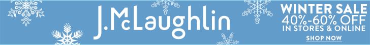 JMcLaughlin promo code