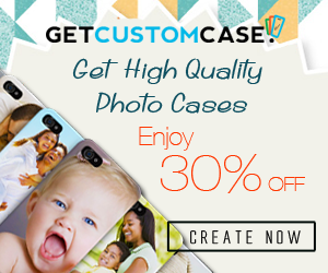 Get Custom Case - 30% OFF High Quality Cases