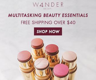 Wander Beauty Essentials