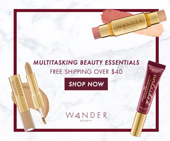 Wander Beauty Essentials