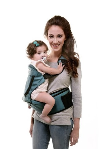 Hipster by MiaMily Baby Carrier coupon code