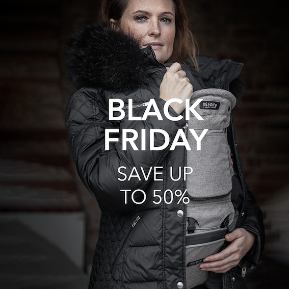 Black Friday - Save up to 50%