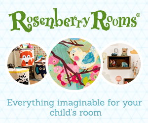 Rosenberry Rooms: Everything Imaginable for Your Child's Rooms