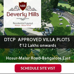bangalore approved properties