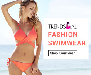 Fashion Swimwear Sale: Up to 67% OFF!