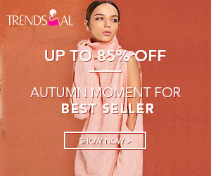 Autumn Moment For Best Seller Up To 85% OFF