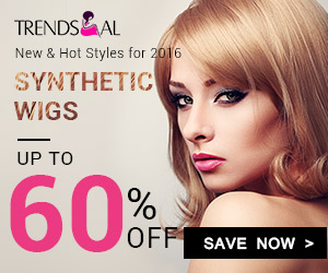 Hairstyles decides who you are! Welcome to Trendsgal to search for your hair products and you can get up to 60% off with more than 2000 styles. Cheaper with VIP! Just poking us!