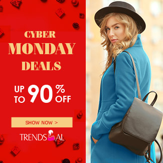 Cyber Monday Deals Up To 90% OFF, Shop Now