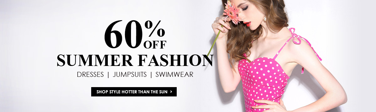 Trendsgal.com is a global fashion online store, offering massive women's apparel, shoes, bags, fashion jewelry, fashion accessories, watches, beauty etc. Come here, enjoy summer super sale, you will save more!