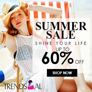 Summer big sale! Up to 60% OFF for your big saving! Shop now!