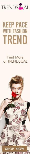 Trendsgal Store Banner