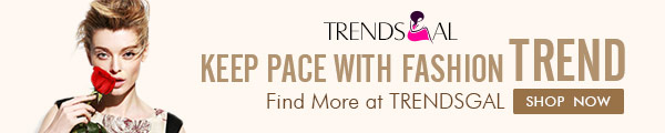 Trendsgal Store Banners