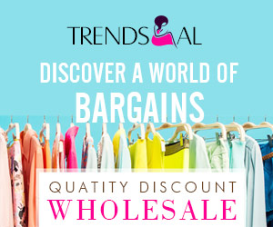 Wholesale at Trendsgal.com