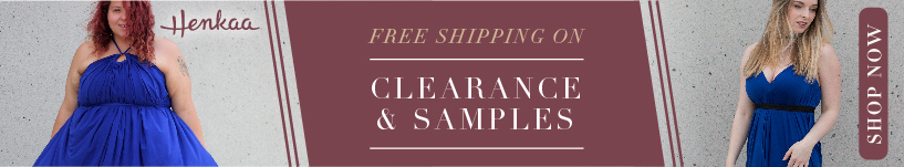 Free Shipping Clearance & Samples